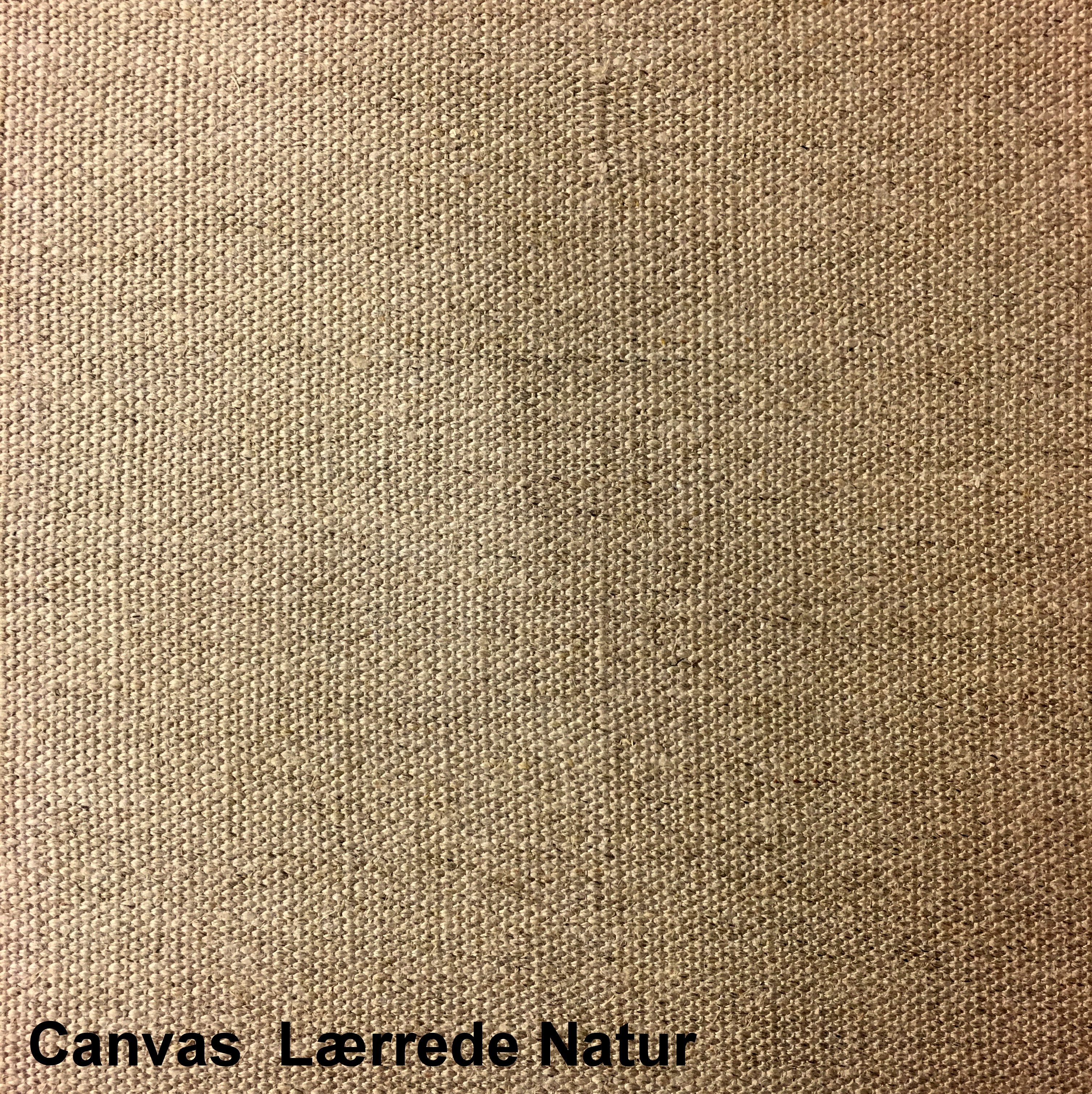 Canvas (Max 15 prover totalt per kund)