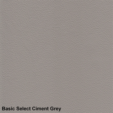 Basic Select Ciment Grey