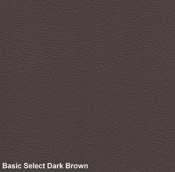 Basic Select Dark Brown