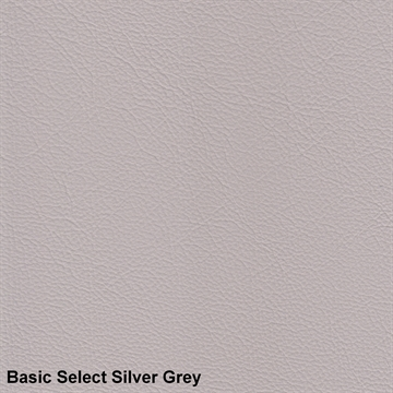 Basic Select Silver Grey