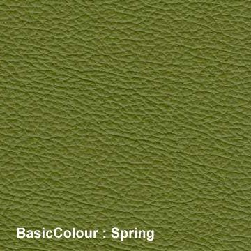 Lyx dyna i BasicColour Läder till 3110 Droppen av Arne Jacobsen